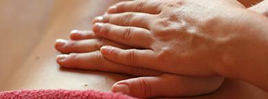 TuiNa Massage | Qi EnergyFlow Almere